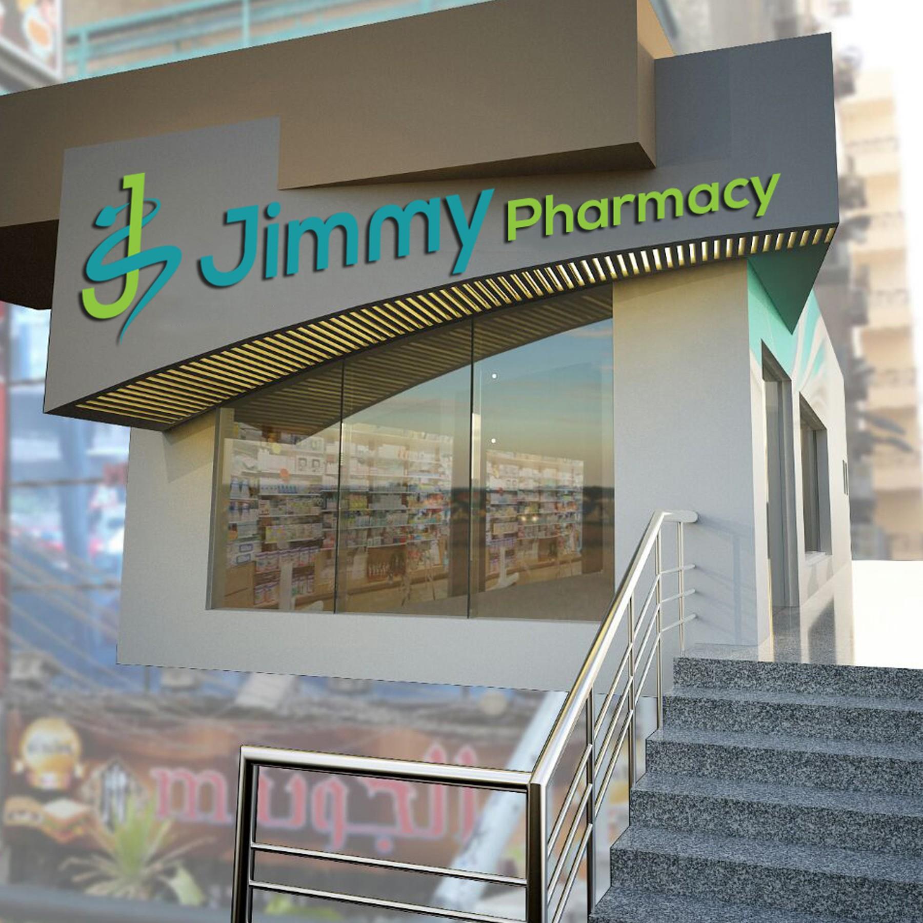 Jimmy Pharmacy