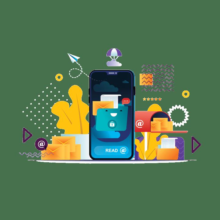 Website & Mobile Developments